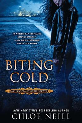 biting cold cover
