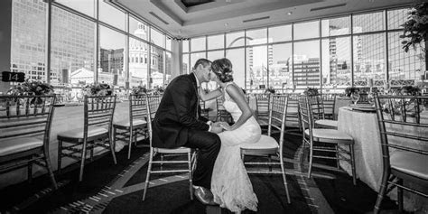 Hilton St. Louis at the Ballpark Weddings   Get Prices for