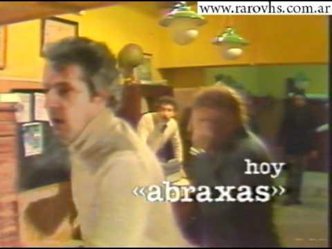 los reporteros 1983