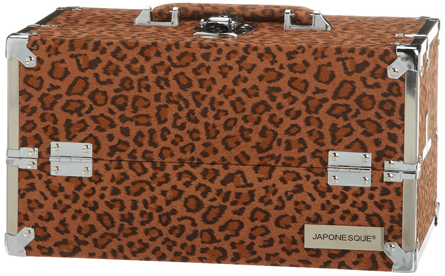 2014 Makeup Gift Guide - Train Case