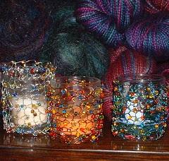 Eileen's candles