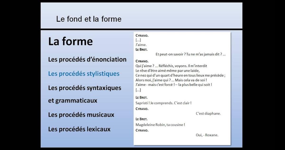 Exemple De Commentaire Composé Sur Le Roman Pdf - Exemple ...