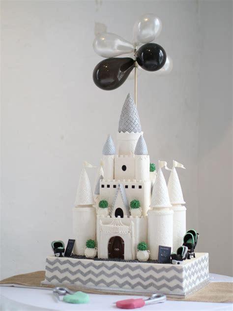 Custom Cakes : Wedding, Birthday, Celebration : Cooking