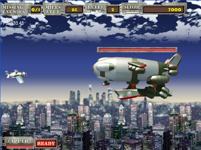 Typing Game Free PC Game Screenshot