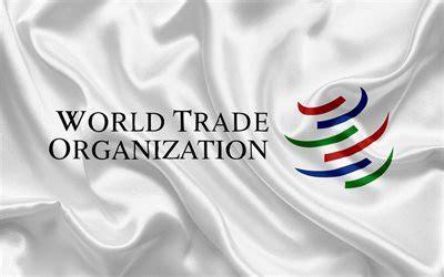wallpapers world trade organization flag wto