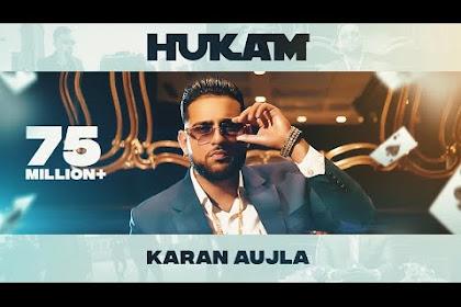 Hukam Karan Aujla Mp3 Song Lyrics 2020