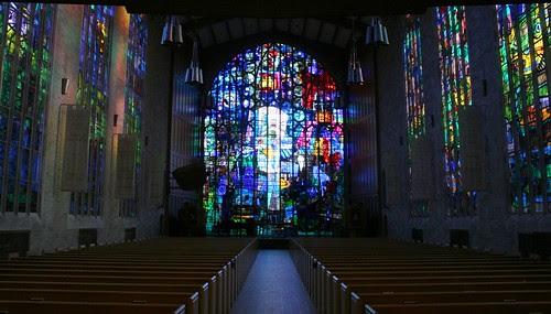 Alice S. Millar Chapel, Northwestern U.