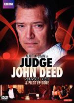 Judge John Deed: Season One, a Mystery TV Series
