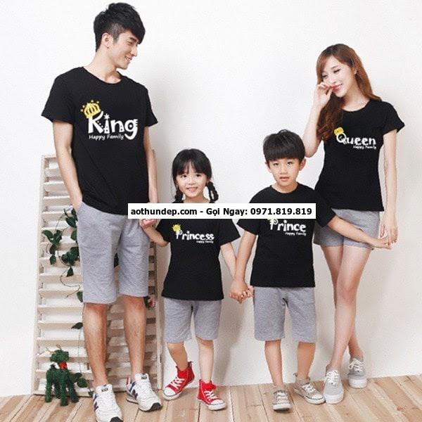 áo gia đình giá sỉ tphcm
