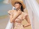 """Trời se lạnh mà """"quẩy"""" váy dáng dài là style sẽ yêu kiều như gái Pháp, điểm sang chảnh cũng tăng ngùn ngụt"""