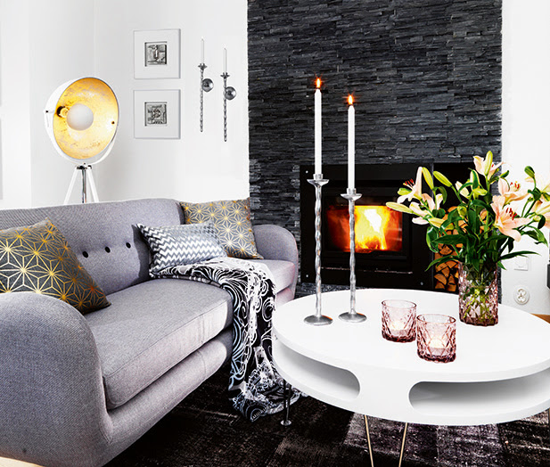 Living and Room - Spring&Summer 2014