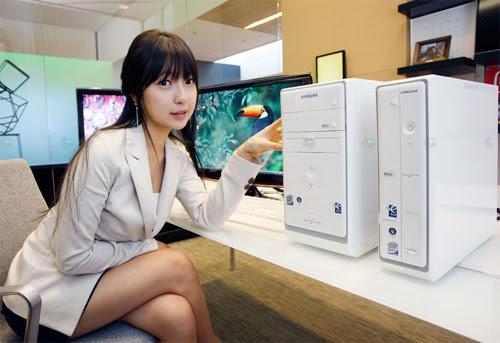 Samsung, desktop, tablet, Ativ Q