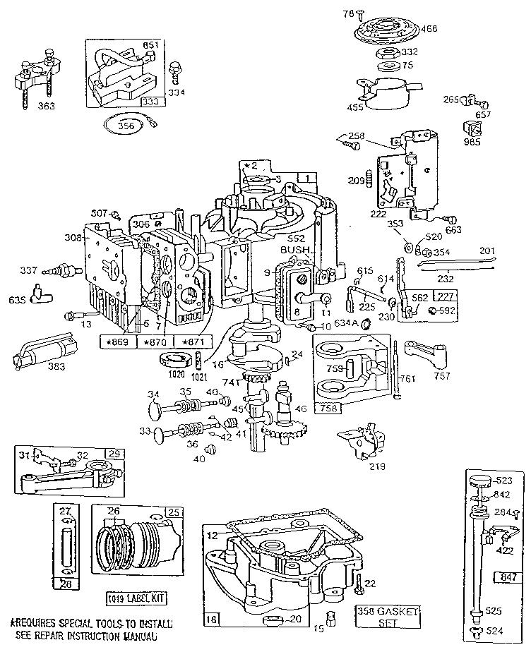 11 Hp Briggs Carburetor Diagram Wiring Schematic Volkswagen Golf Mk3 Wiring Diagram Hazzardzz Yenpancane Jeanjaures37 Fr
