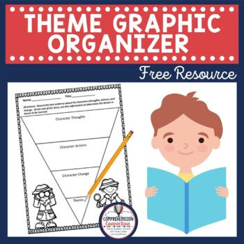 Theme Organizer Freebie