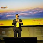 מנכ״ל DHL אקספרס באירוע לסיכום 2018: ״שנה ששברה כל שיא״ - Port2Port ספנות ותעופה