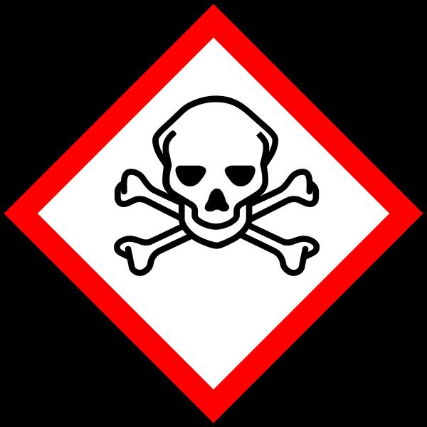 File:GHS-pictogram-skull.svg