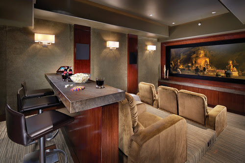 Home theater seating layout: 5 key design and placement tips ...