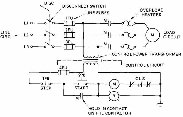 Wiring Diagram  35 Motor Control Center Wiring Diagram