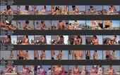 NudeBeach sb14050-14054 (Nude Beach Voyeur)