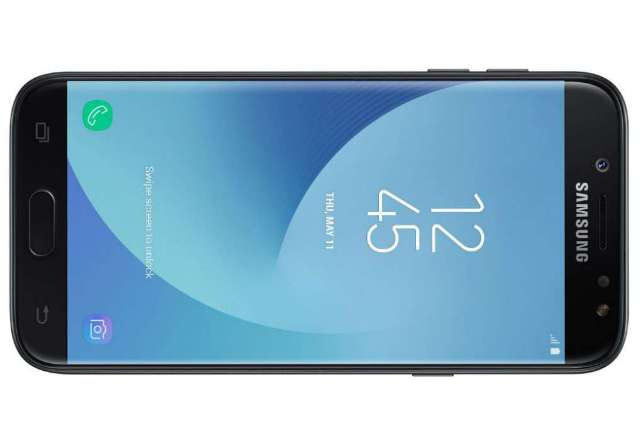 Galaxy-J5-Pro-front-view