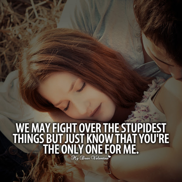 Love Fighting Quotes Wwwpicswecom