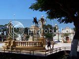 Pisco (Sağda artık var olmayan ve 170 kişinin hayatına mal olan katedral)