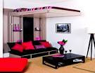 Interior : Modern Teenage Girl Bedroom Decorating Ideas For Small ...
