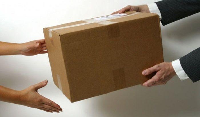 Cara Mengirim Paket Dokumen Lewat Jne - Dokumen Pilihan