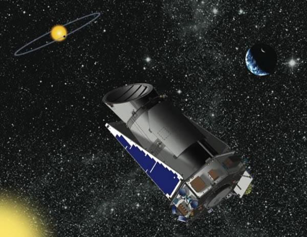 Telescopio_espacial_Kepler