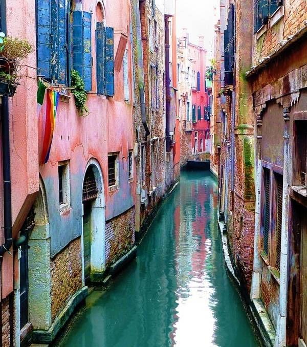 Погода в Венеции в мае / Многие туроператоры относят месяц май, к высокому сезону посещения туристами второй столицы Италии – города Венеция. А дело все в том, что погода в городе на воде, в этом месяце[...]