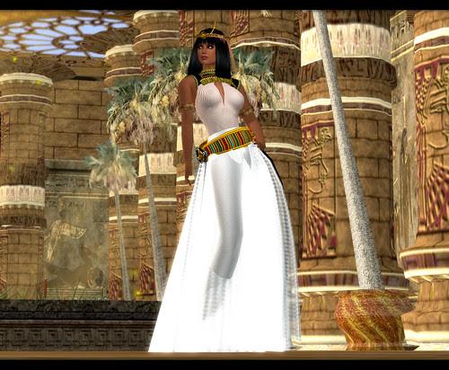 RFyre Cleopatra 2