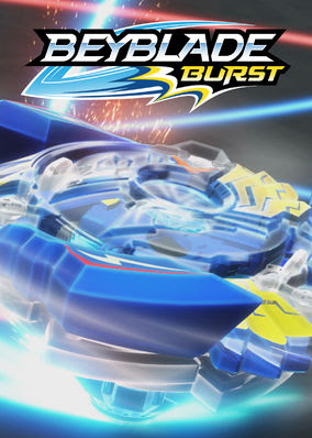 Beyblade Burst - Season 1