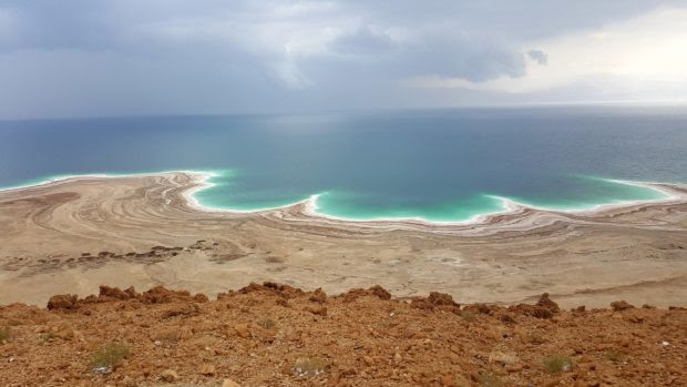 5 Surprising Things You Didn't Know About the Dead Sea