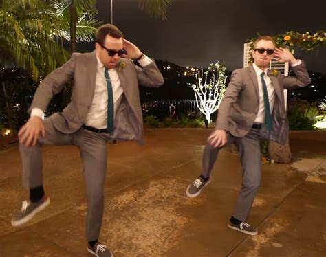 Best Men Kill It With Beyonce, NSYNC, Drake Wedding Dance