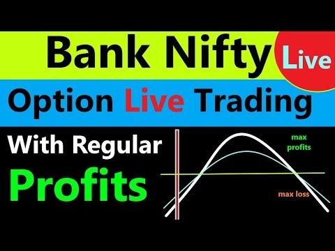 bank nifty option live trading| risk-free option hedging strategy| bank ...