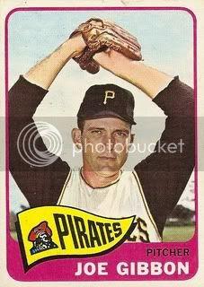 #54 Joe Gibbon