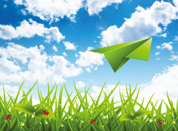 Download 750 Koleksi Background Hijau Langit Terbaik