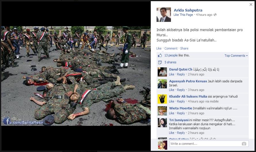 Pembantaian Militer