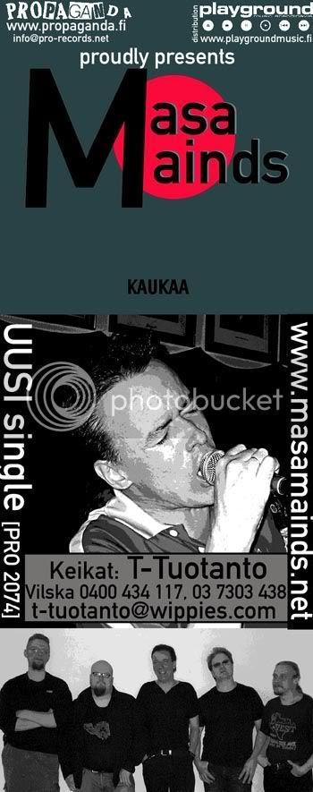 Lataa KAUKAA TheGround.comista !