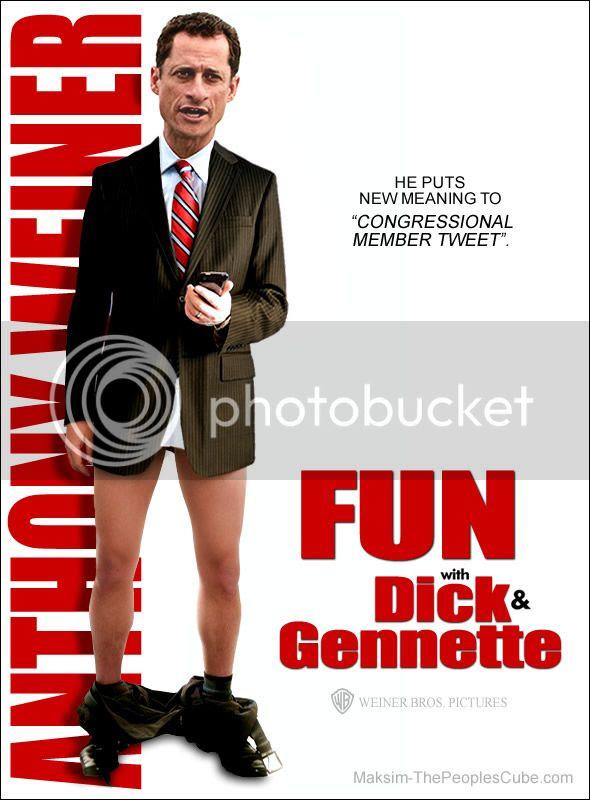 WeinerGate