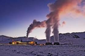 Energía Geotérmica en Neuquén