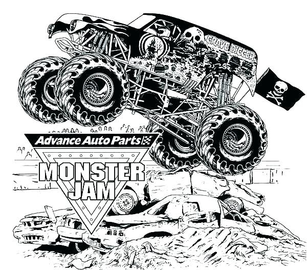 Car Parts Coloring Pages at GetColorings.com | Free ...