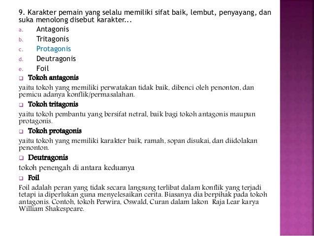 Contoh Soal Materi Kritik Karya Seni Rupa - Pijat AA