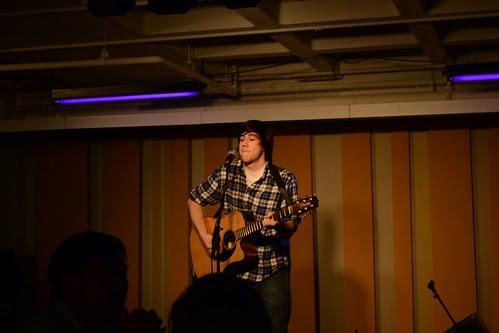 Max Stern (1/26/11)