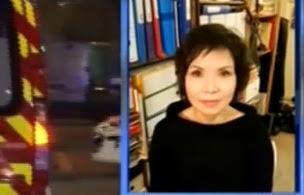 Hình ảnh Giây phút hỗn loạn ở Paris qua lời kể của nhân chứng người Việt số 1