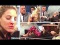 Los momentos posteriores a la fractura de tabique de Macarena Rinaldi