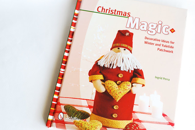 Christmas Magic Book Review