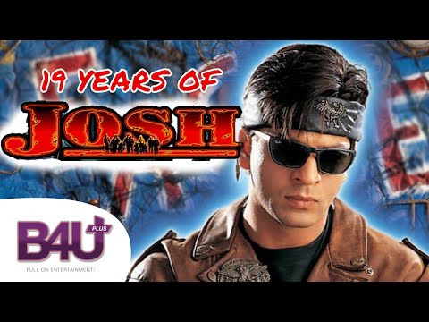 JOSH - Full Movie HD 1080p | Shahrukh Khan , Aishwarya Rai | Bollywood Movies