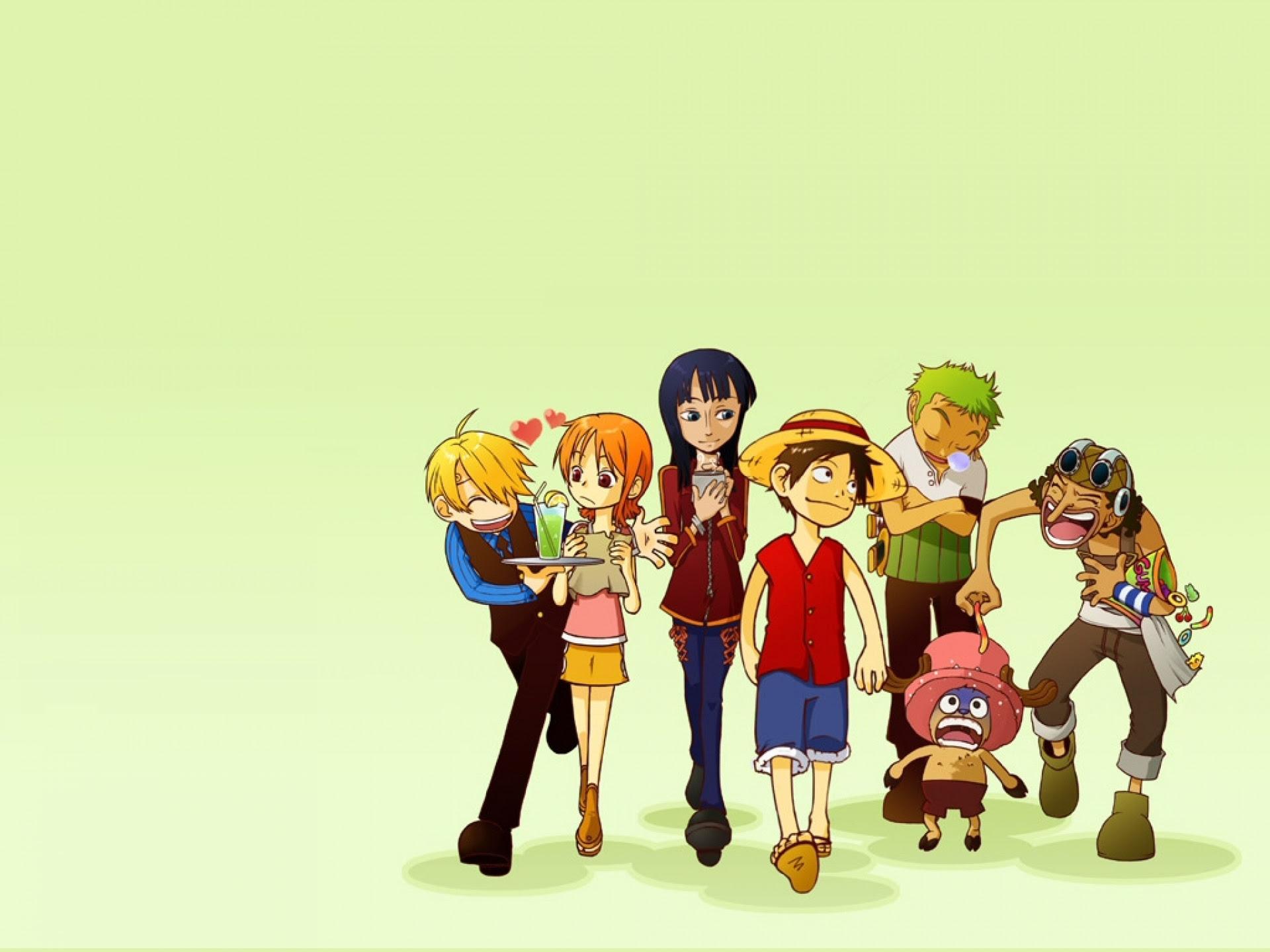 Desktop Corazon One Piece Wallpaper Gambarku