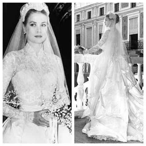 grace kelly wedding dress   vastkid.   GRACE KELLY   Grace
